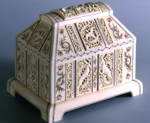 Холмогорская кость