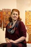 Кислуха Людмила Федоровна