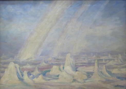 Белые радуги. 1932