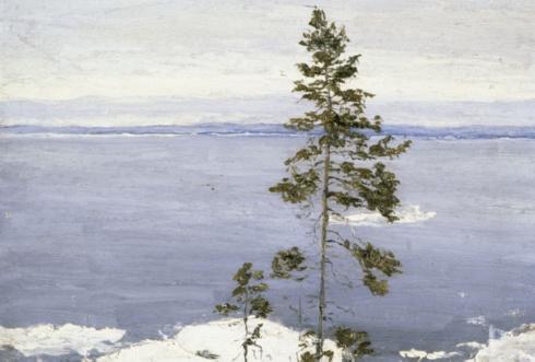 Одинокие. 1910-е