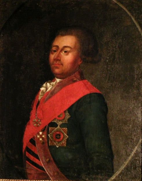 Тимофей Иванович Тутолмин (1740 - 1809)