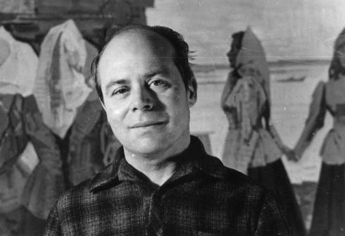 Фото. Котов И.С. (1923–1989)