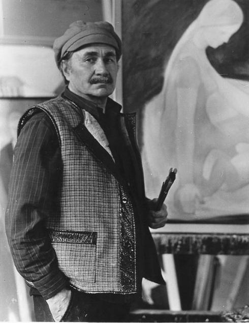 Фото. Лукошков Борис Степанович (1922 – 1989)